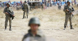 مقتل جنديان فى تركيا اثر تفجير سيارة ملغومة فى محافظة ديار بكر