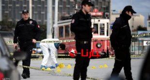 الشرطه التركيه تعتقل صحفيه هولندية