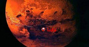 ناسا تؤجل رحله المريخ المقبله