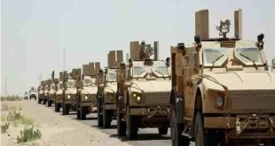 تعزيزات عسكرية إلى ميدي