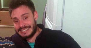 تفاصيل مقتل الشاب الإيطالي ريجينى