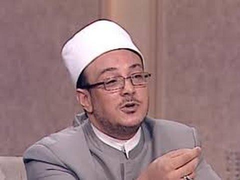 الشيخ ميزو يدعي بانه المهدي المنتظر - موقع اخبارنا