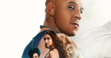The Return of Xander Cage