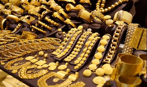 سعر الذهب اليوم الخميس في الصاغة