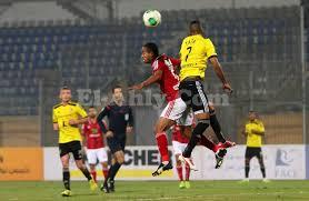 موعد مباريات الدوري المصري الأسبوع الـ 20