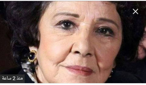 أسباب وفاة الفنانة السورية أميرة حجو