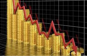 تراجع سعر الذهب مساء اليوم
