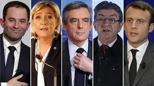 انتخابات الرئاسة الفرنسية
