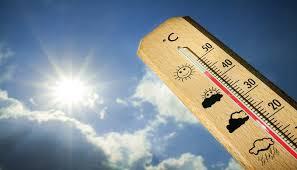 الأرصاد درجات الحرارة غداً
