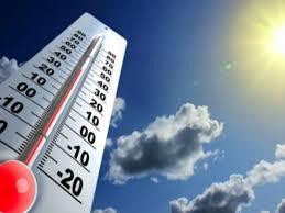 الأرصاد درجات الحرارة غدا
