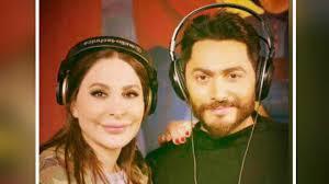 اغنية ورا الشبابيك تامر حسني واليسا