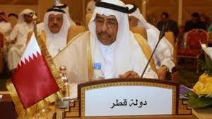 سفير قطر