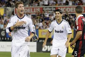 أخبار ريال مدريد اليوم
