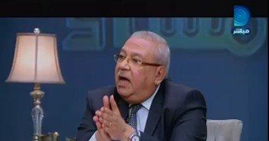 مداخلة المحامي سمير صبري على قناة اخوانية