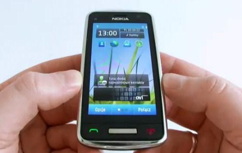 مواصفات هاتف نوكيا 6