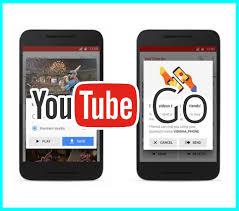 تطبيق يوتيوب جو لمشاهدة الفيديو بدون إنترنت