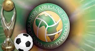 ترتيب مجموعات دوري أبطال أفريقيا